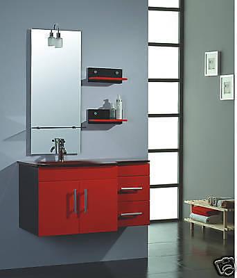 Design Waschtisch aus Eichenholz Neu Model 8090