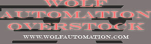 Wolf Automation Overstock