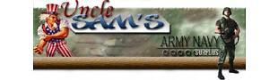 Uncle Sam's Military Surplus