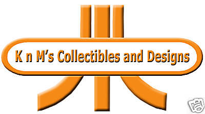 K n M's Collectibles