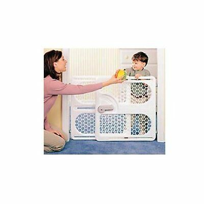 Safety 1st Easy Fit Security Gate Baby Pet Dog Safety