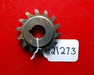 Illinois Tool Works 4 Acme Pitch 14 1 2 Pa D F135  Inv 21273