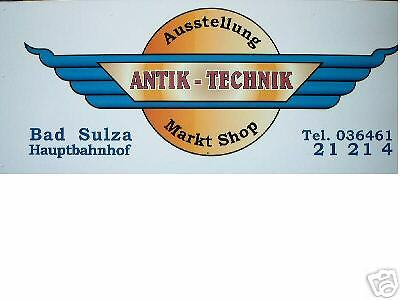 Antik-Technik-Shop