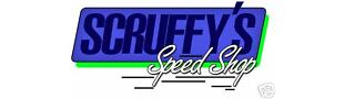 Scruffy's Speed Shop