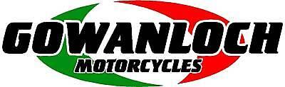 Gowanloch Motorcycle Engineering