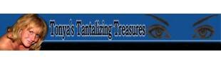 Tonya's Tantalizing Treasures
