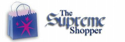 The Supreme Shopper