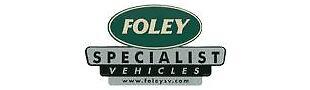 FOLEY LandRovers