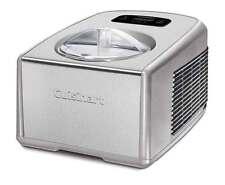 Cuisinart Ice Cream Maker with Compressor