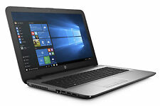 "HP 15"" Full HD Core i3 256GB SSD 4GB RAM Win10"