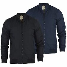Men's Harrington Jacket by Brave Soul