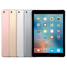 Apple iPad Pro 9.7 Inch 32GB Verizon GSM Unlocked Wi-Fi + Cellular (A1674) - C
