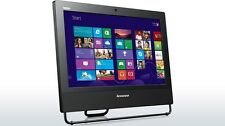 "Lenovo Thinkcentre M73z i5 4570s 2.9ghz 8GB Ram 500GB HDD 20"" 1600x900 Win10 Pro"