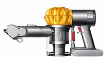 Dyson V6 Top Dog Handheld Vacuum Cleaner - Brand New - 2 Year Guarantee