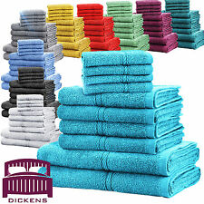 10 Piece of Luxury Towel Bale Set