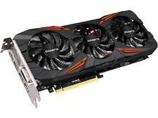GIGABYTE GeForce GTX 1070 DirectX 12 GV-N1070G1 GAMING-8GD R2 256-Bit GDDR5 PCI