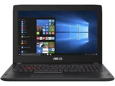 "ASUS FX53VD-RS71 15.6"" Intel Core i7 7th Gen 7700HQ (2.80 GHz) 8 GB Memory 1 TB"