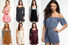 Women's Superdry Dresses Various Styles & Colours