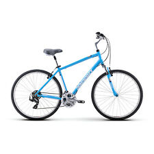Diamondback Edgewood Hybrid Bike Blue